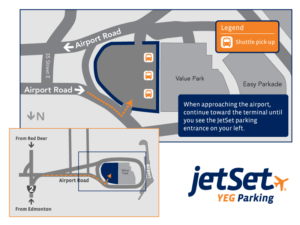 jetSet parking map.